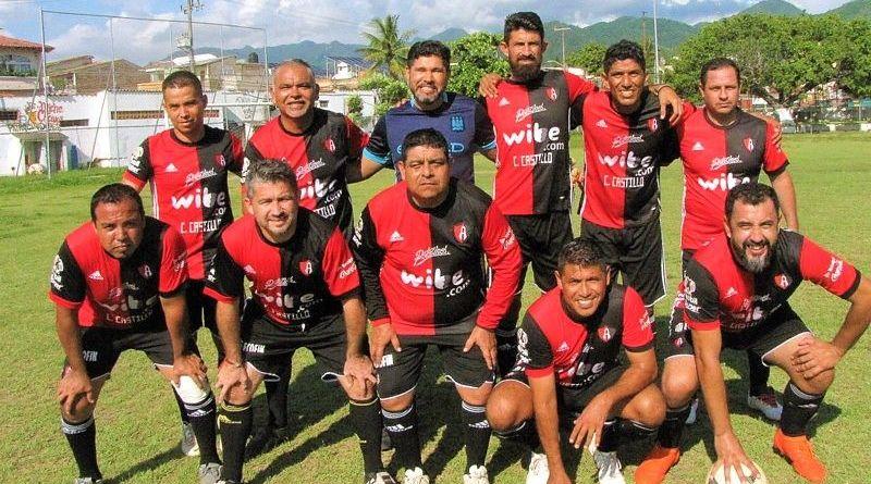 Colonia Le Kliff enfrenta al Deportivo Suterm