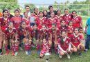 Celebran segunda edición del torneo Soccer Club