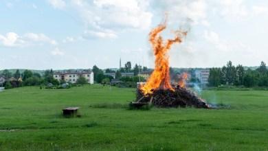 Photo of AVALIKUD JAANILÕKKED TÄNAVU EI LÕÕMA, RÕNGUS PANDI LÕKKEMATERJALILE ENNETAVALT TULI OTSA