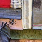 """Le Patron y la """"costura ciclista"""""""
