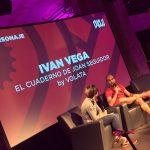 Entrevista en Volata, Cyclo en fábrica Moritz