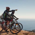 Cyclingincostabrava & rutas otoñales en MTB