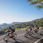 """Cycling Costa Daurada:  ¿Cómo crear un """"destino ciclista"""" de cero?"""