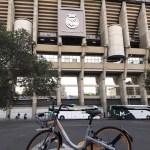 """¿Conocías el """"bike sharing""""?"""