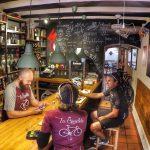 La Bicicleta Castellón: el café que se endulza de ciclismo