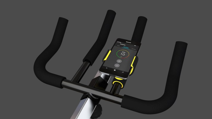 Bkool Smart air rodillo indoor