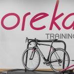 Oreka Training: Las sensaciones de la carretera en bandeja