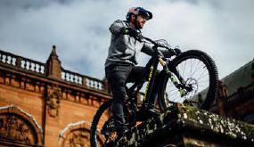 Ropa casual Endura ciclista para ciclismo y bmx