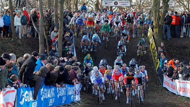 Valkenburg cyclo-cross JoanSeguidor El Velodromo