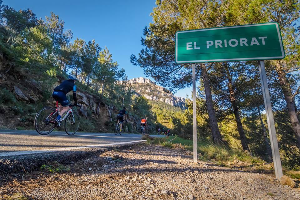 La Gran Fondo Cambrils Park Es Cicloturismo 100 Sostenible