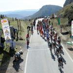 La Vuelta a Andalucía, donde el ciclismo nunca se pone