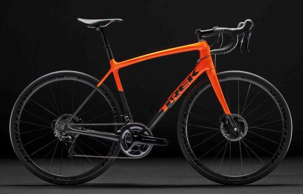 Bicicletas TREK 2018 madone 9.0