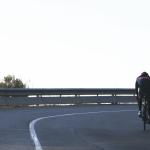 El carnet de ciclista