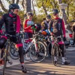 Un stage ciclista by Cycling Costa Daurada