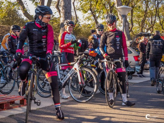 Cycling Costa Daurada- JoanSeguidor
