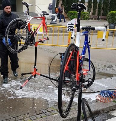 Cycles Lapierre Groupama FDJ JoanSeguidor
