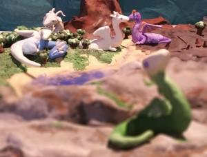 Dragon Habitat