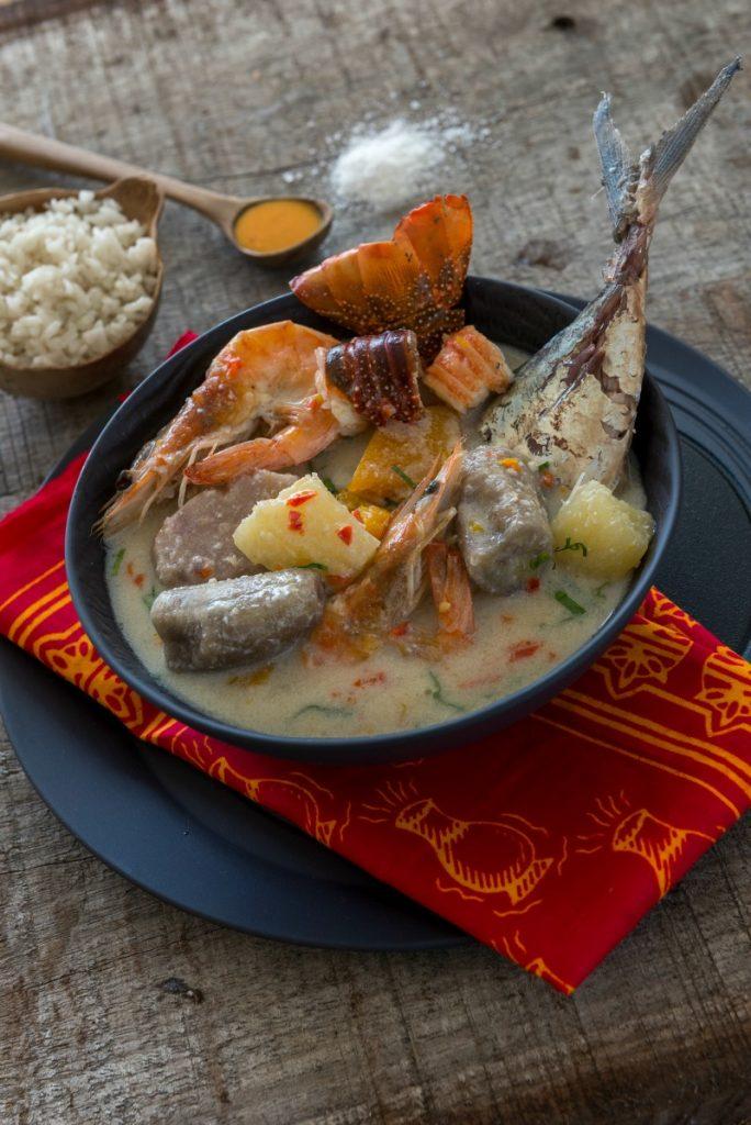 La cocina autctona panamea en un libro  El Venezolano
