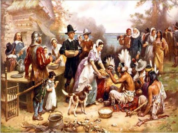 Resultado de imagem para thanksgiving day