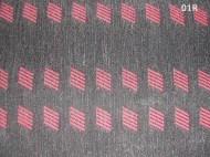 tessuto_originale_fiat uno turbo 1 serie barre rosse