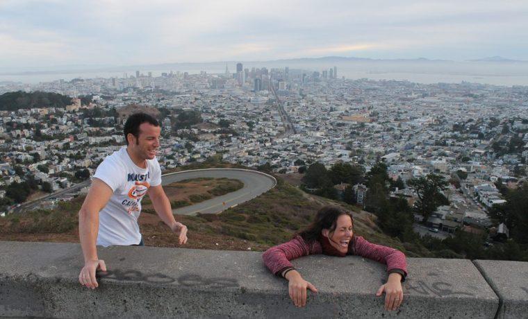 Cosas que hacer en San Francisco