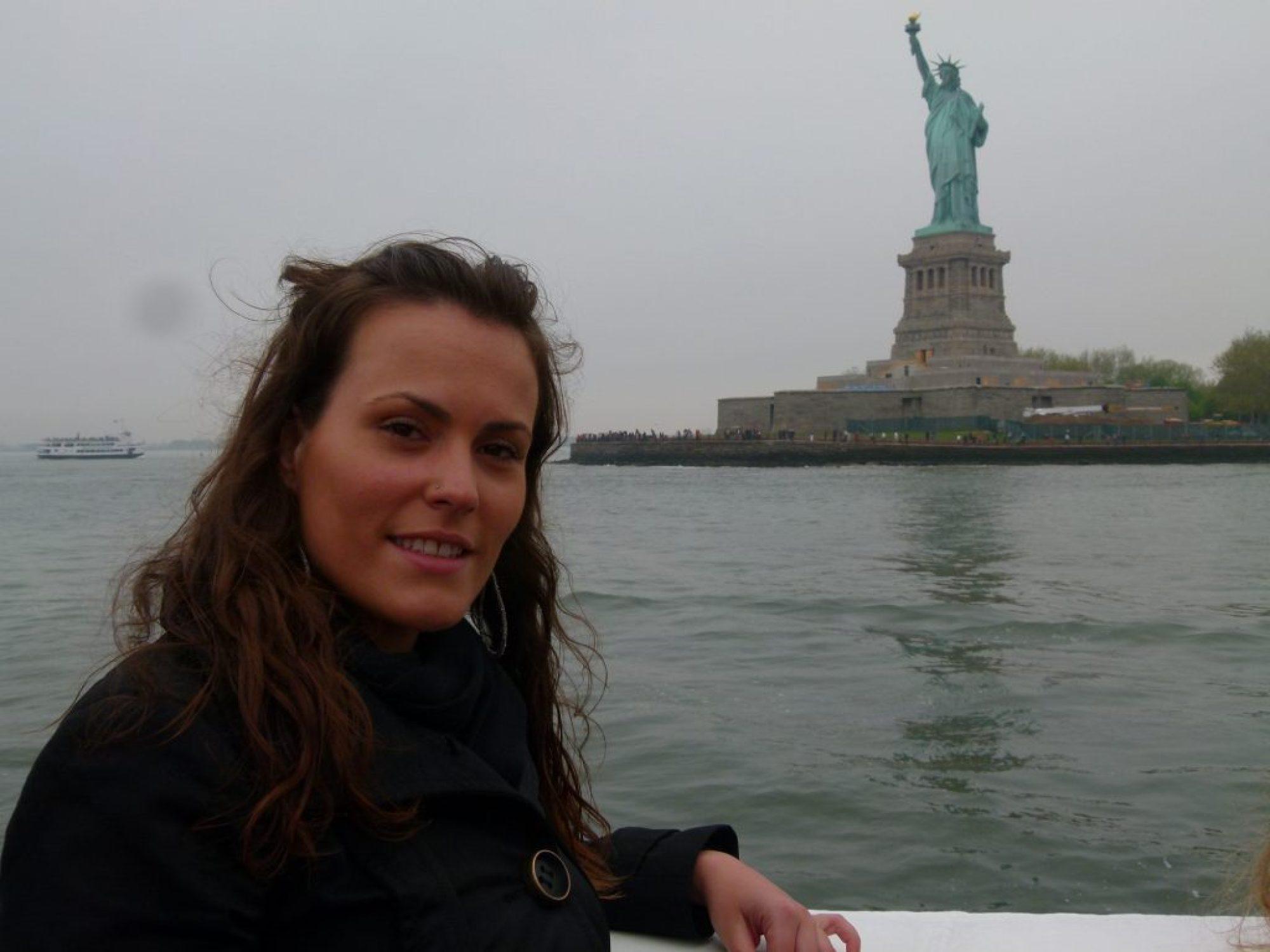 Nueva York Día 9