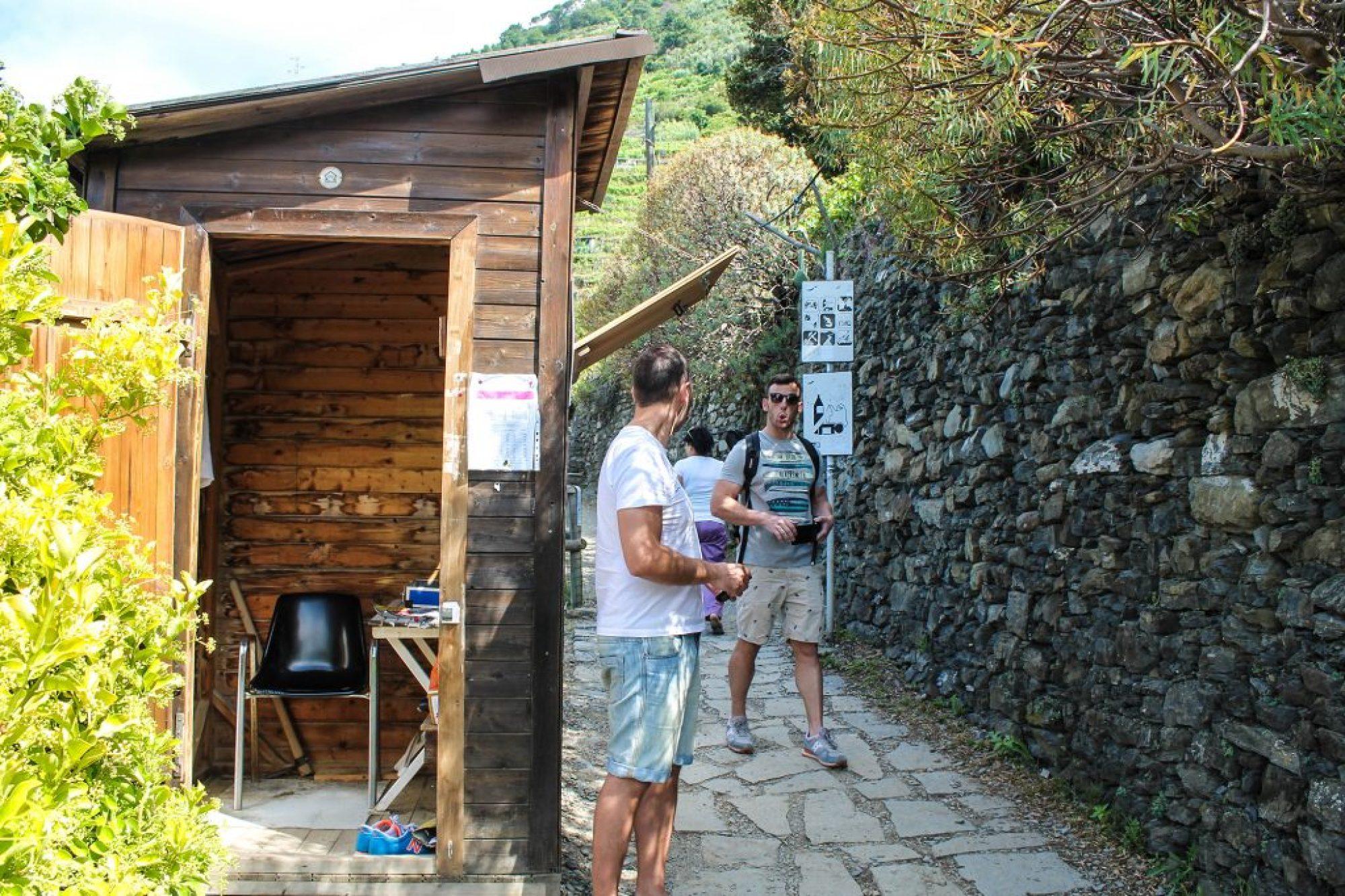 Dos días en Cinque Terre-25