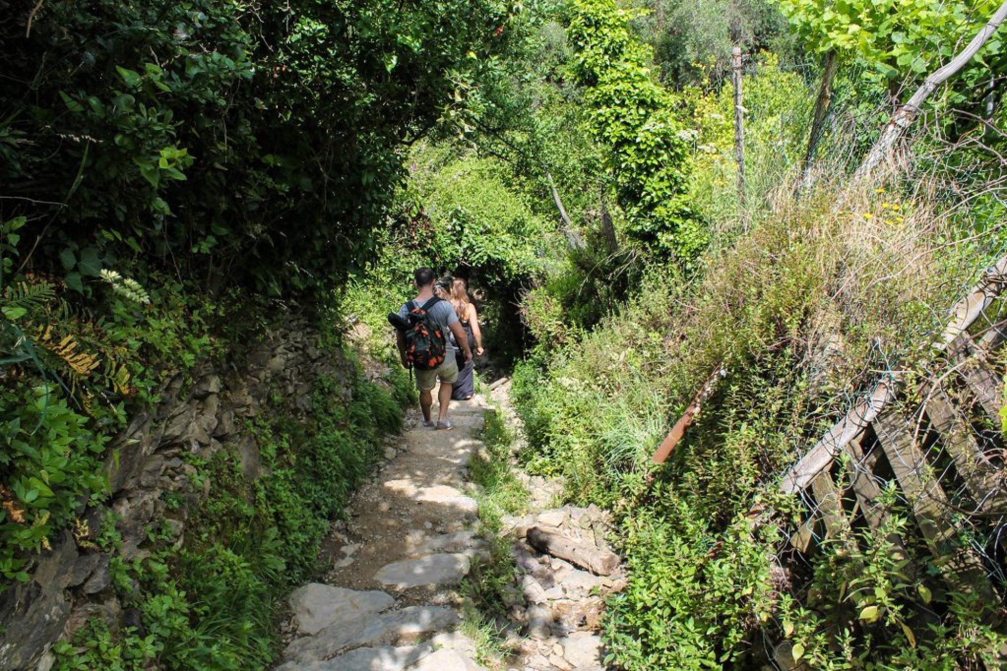 Dos días en Cinque Terre-38