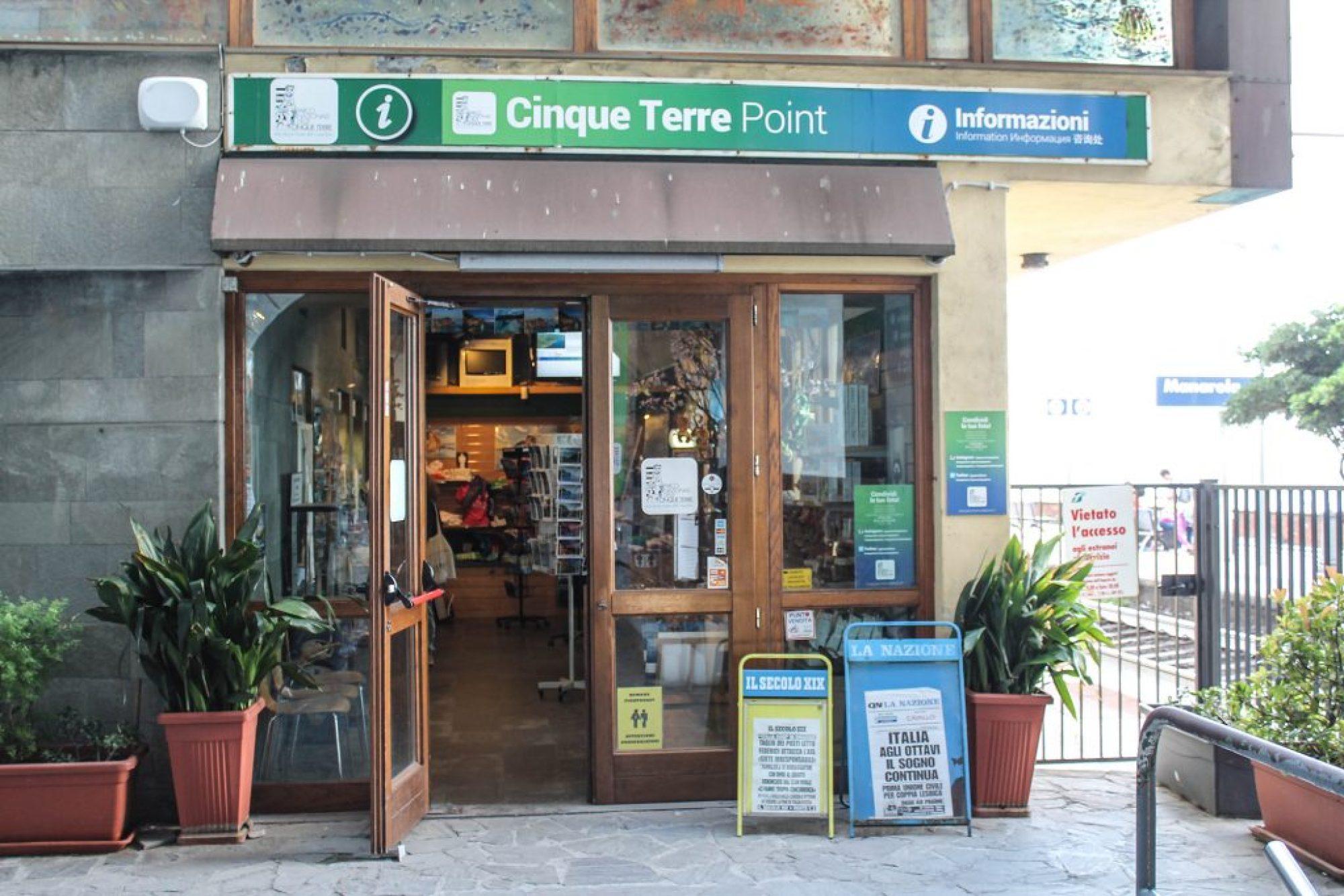 Dos días en Cinque Terre-8