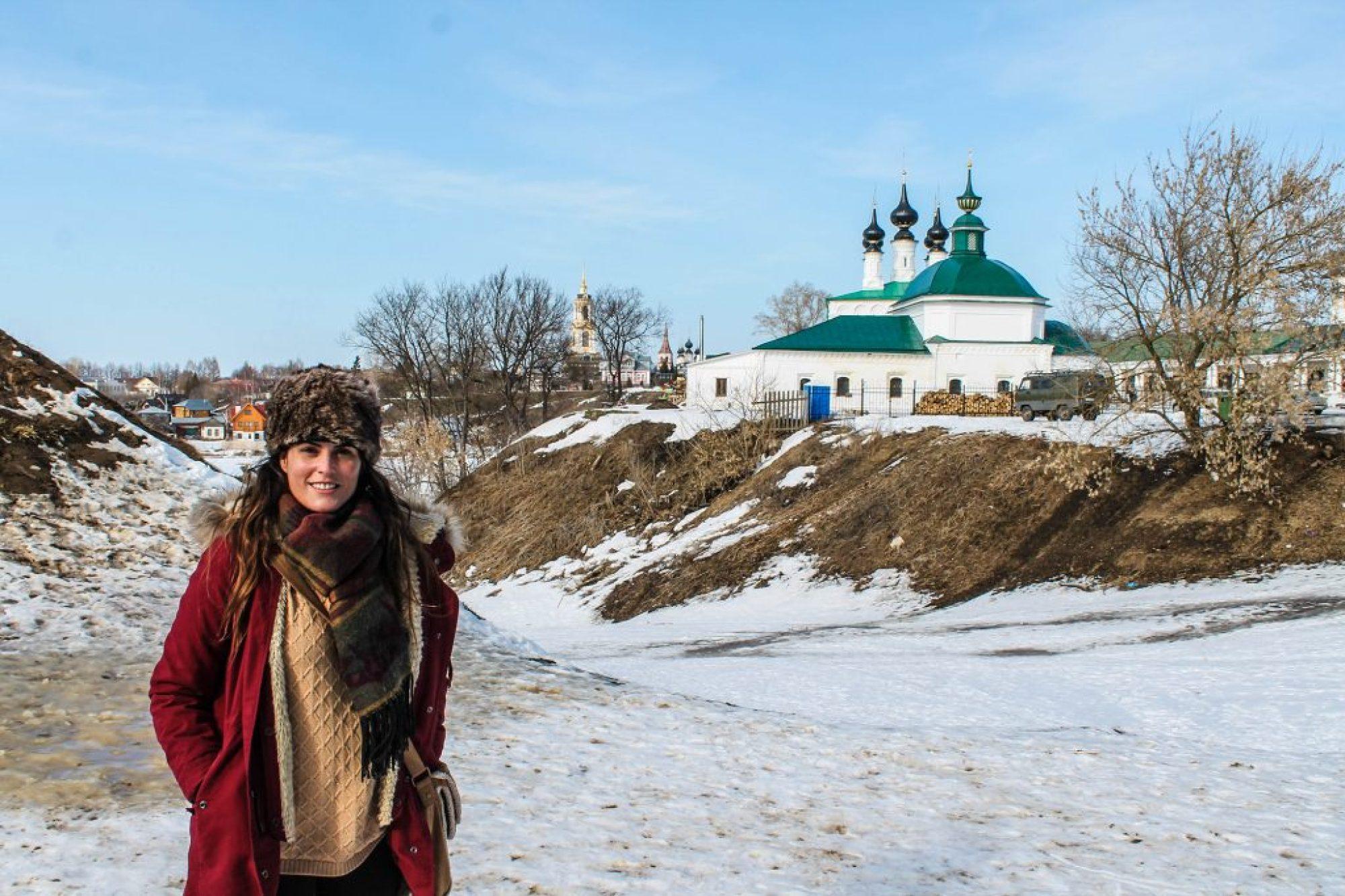 Excursión a Suzdal-17