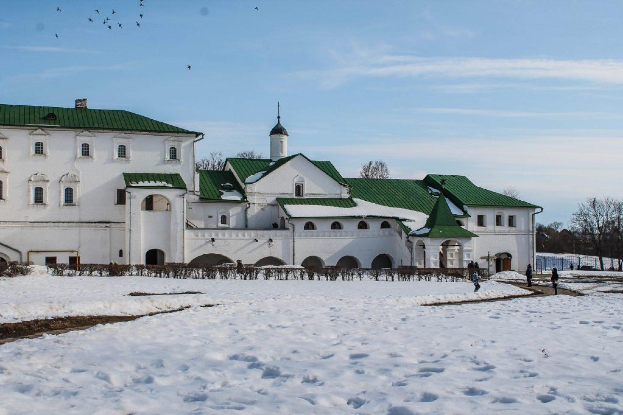 Excursión a Suzdal-27