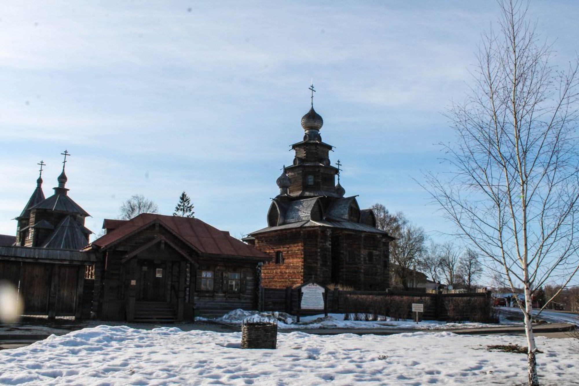 Excursión a Suzdal-42