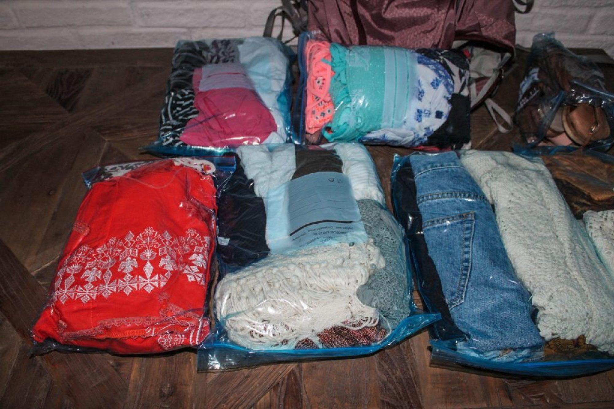 Cómo hacer tu mochila de viaje-5