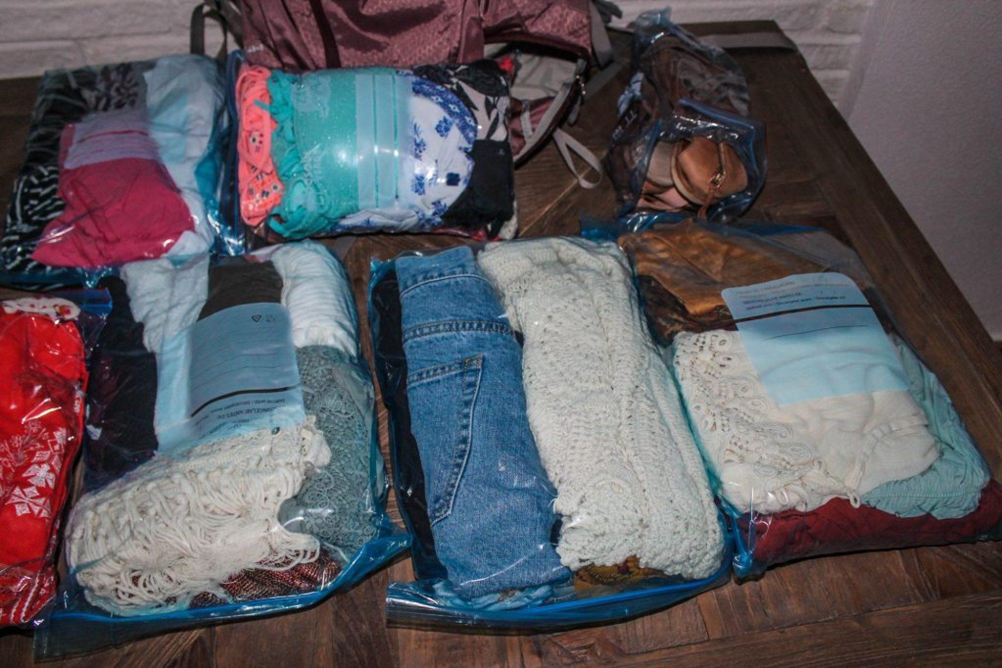Cómo hacer tu mochila de viaje-6