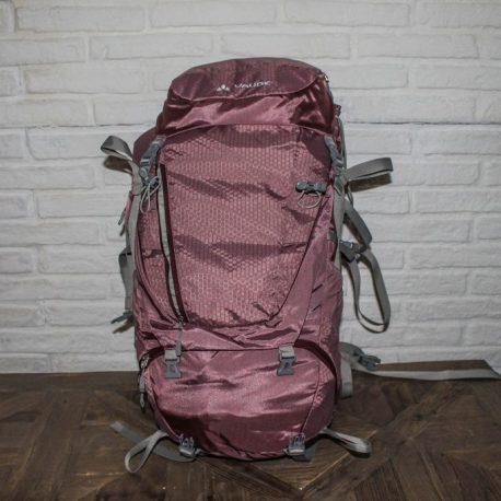 cómo hacer tu mochila de viaje