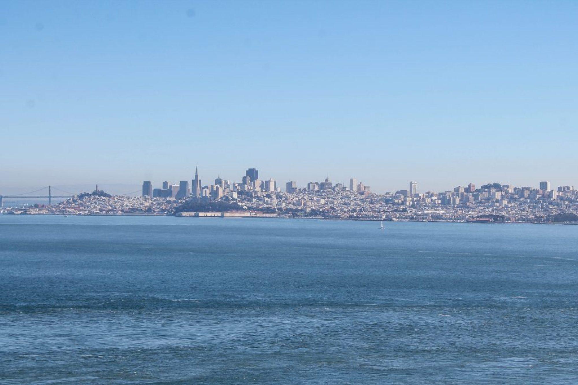Golden Gate en bici-19