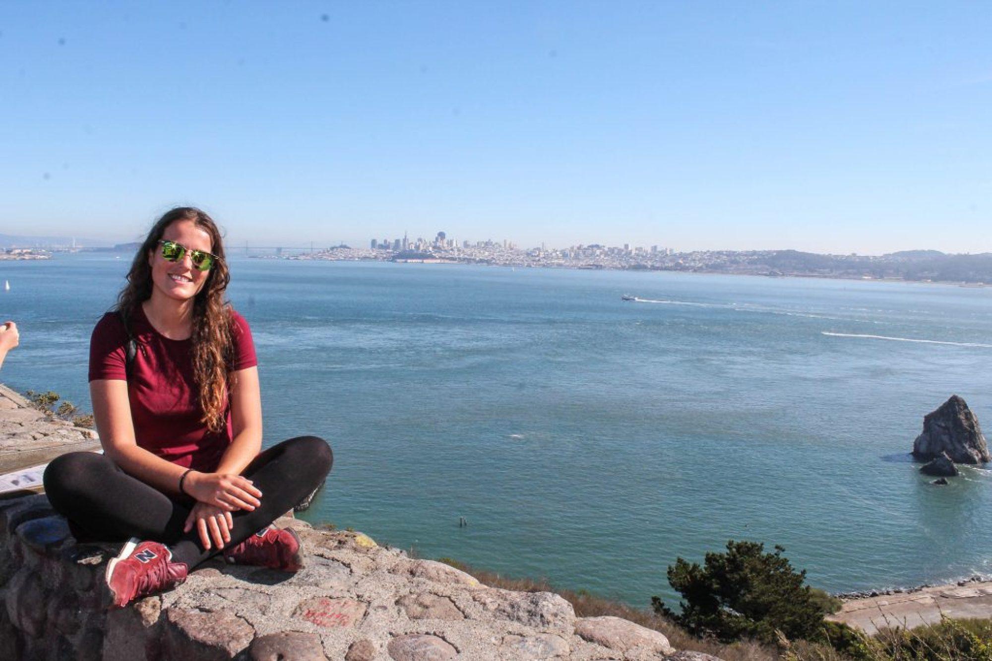 Golden Gate en bici-20