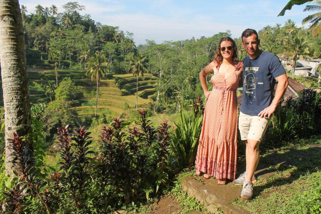 Bali con conductor - Día 1-11