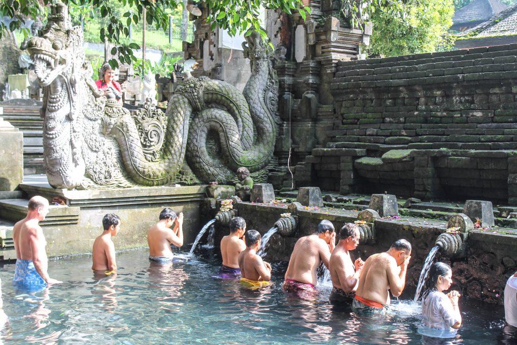 Bali con conductor - Día 1-14
