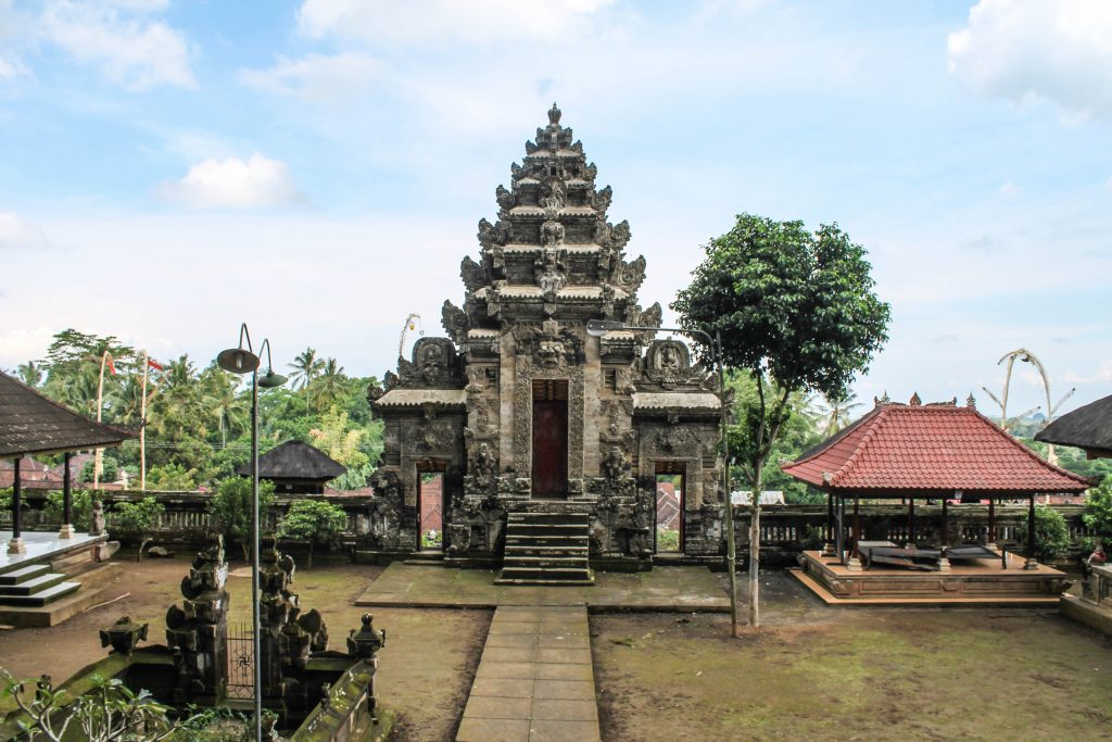 Bali con conductor - Día 1-46