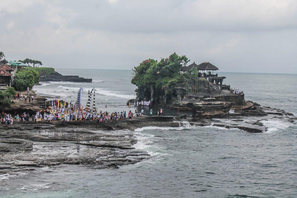 Bali con conductor - Día 2-6