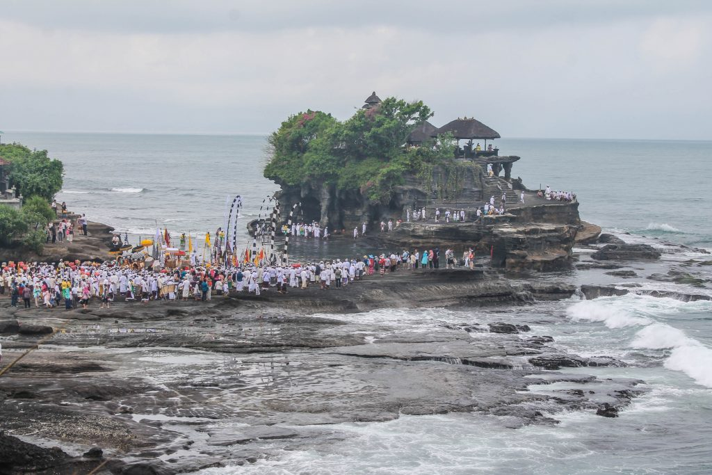 Bali con conductor - Día 2-8