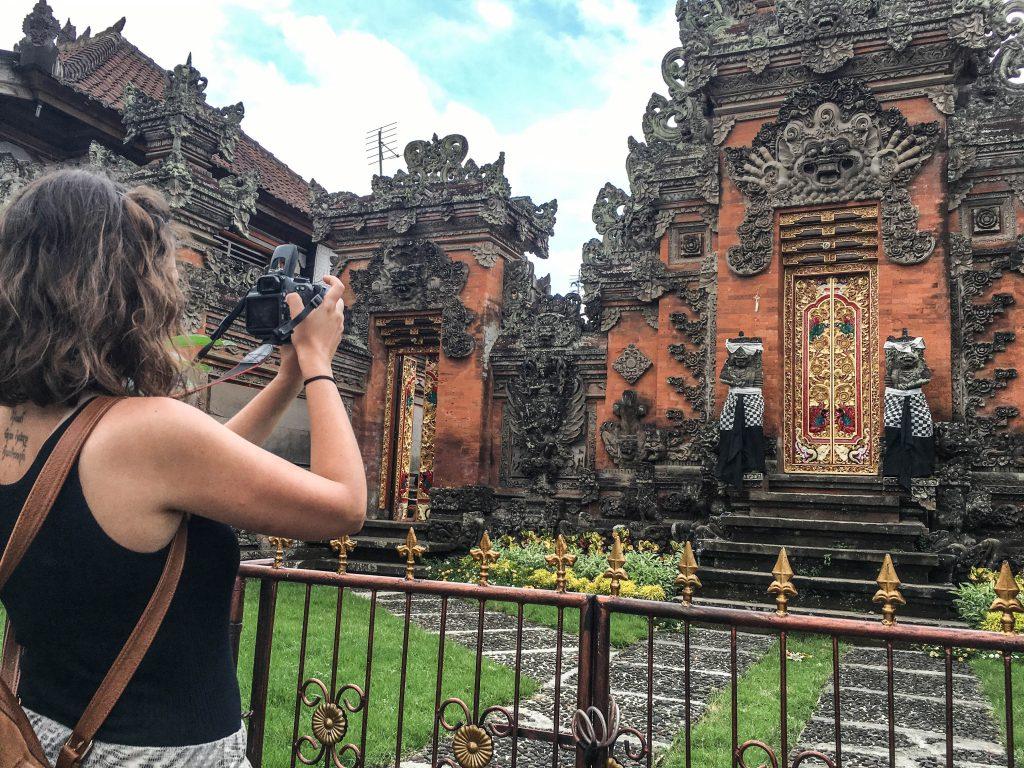 Un día en Ubud