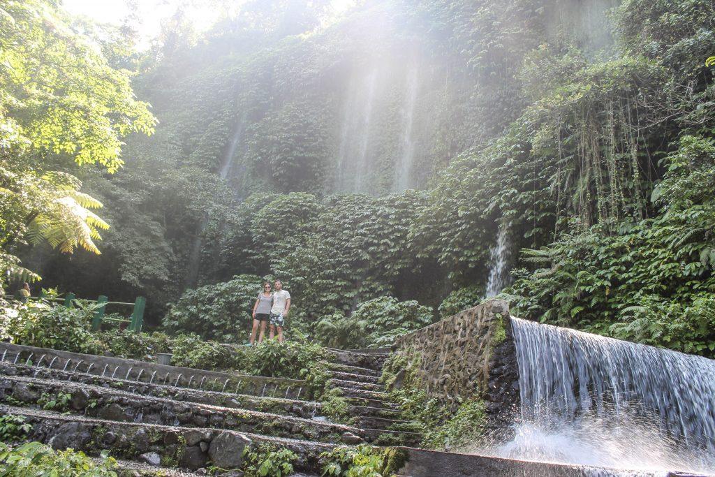 Cascadas Lombok-8