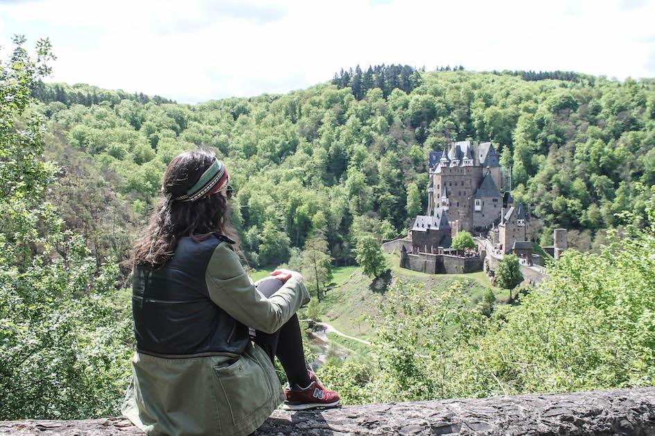 Castillo Eltz