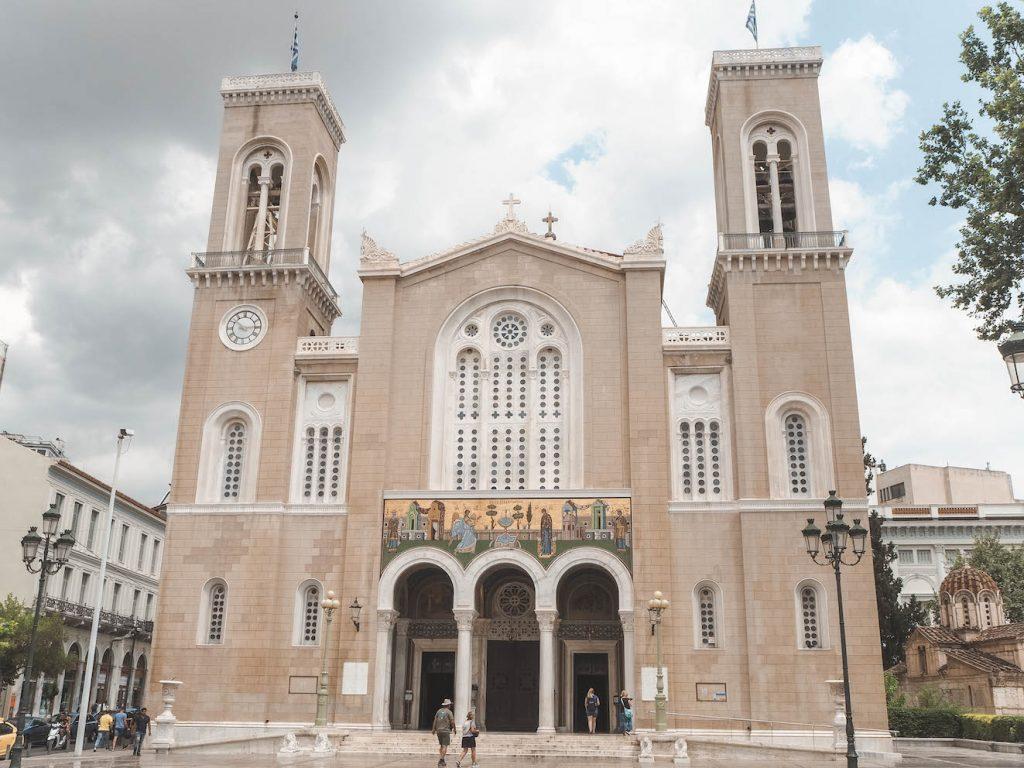 Catedral de la Anunciación de Santa María
