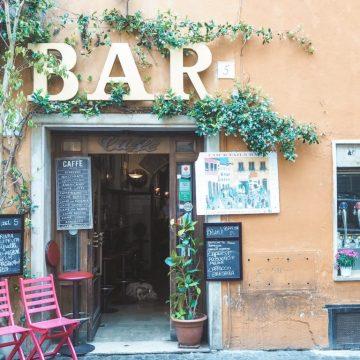 Restaurantes donde comer barato en Roma