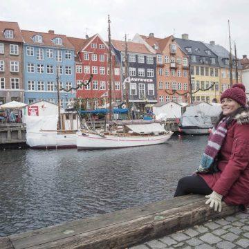 Viaje a Copenhague en 4 días