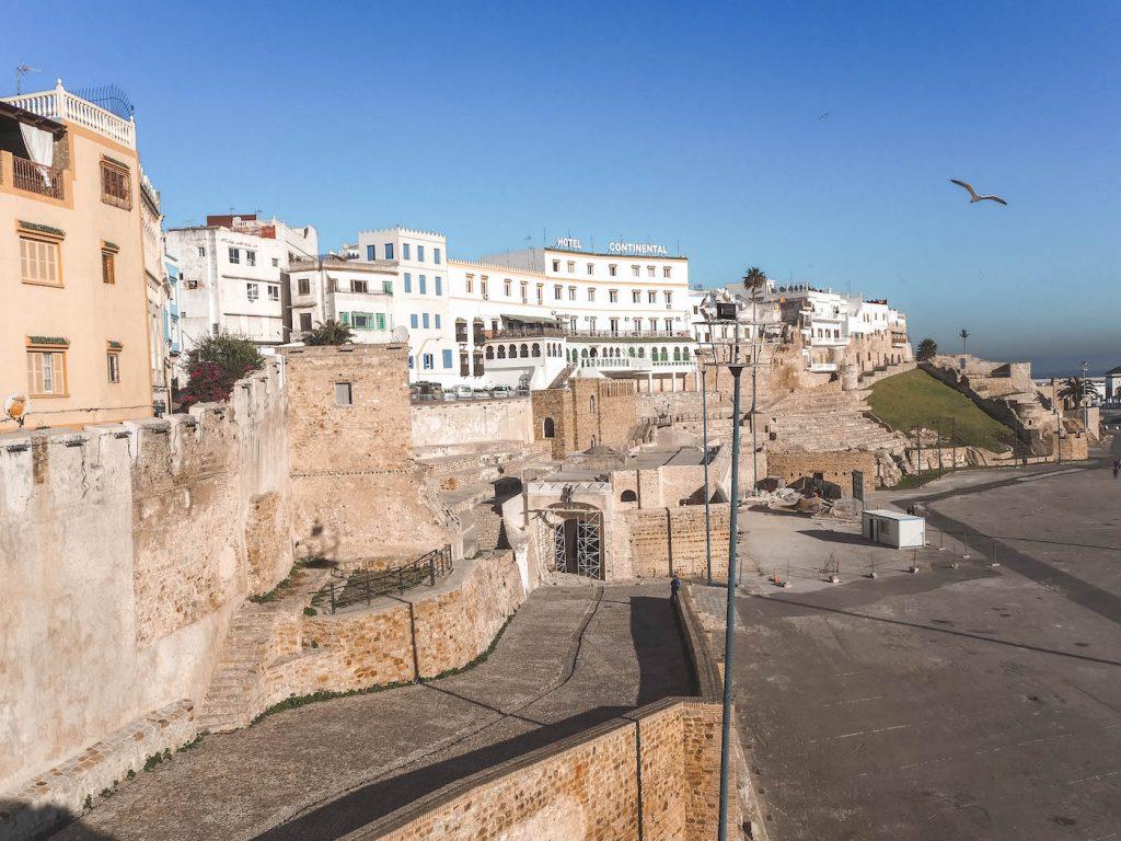 Que ver en Tanger