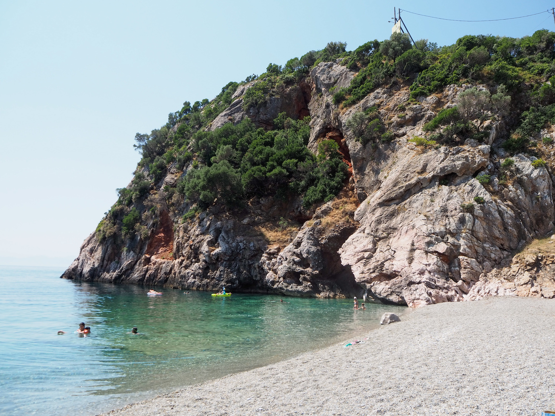 Playa Velanio